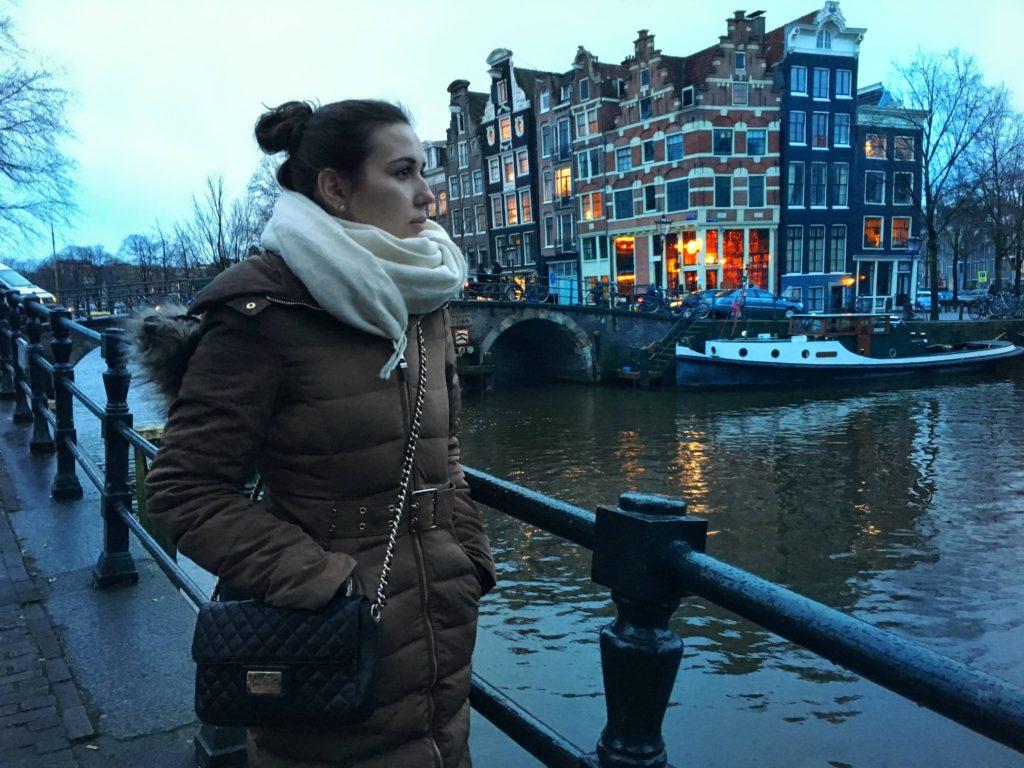 Šta posetiti u Amsterdamu? - Ema Kaplani 15 ideja za