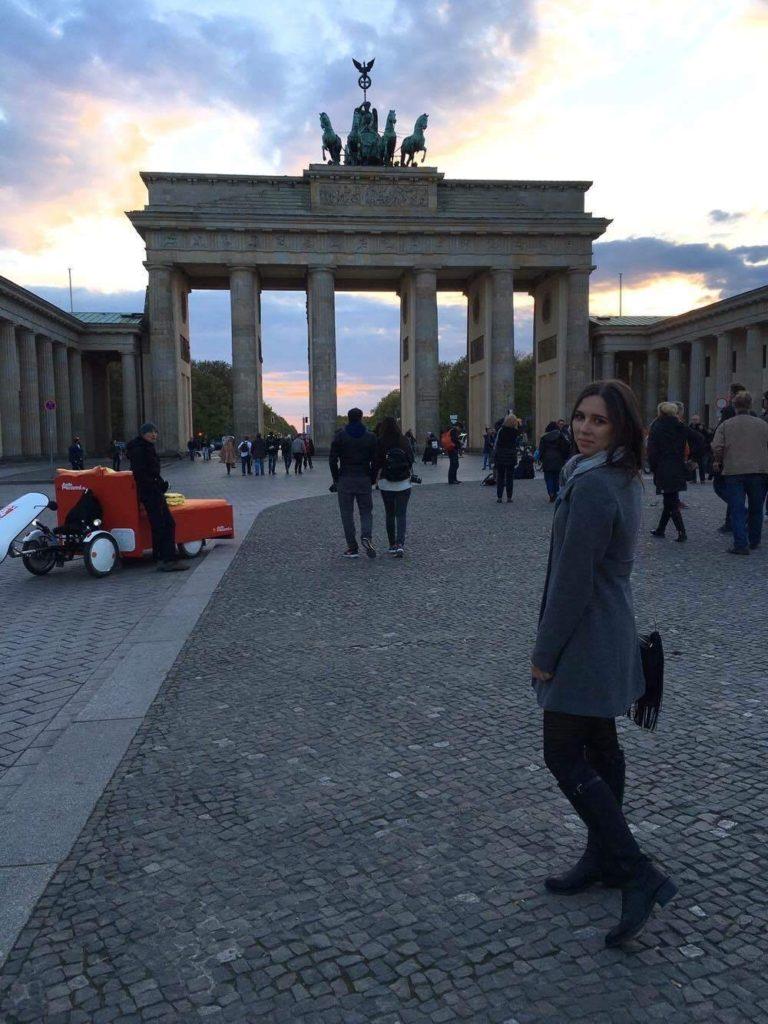 Berlin emakaplani