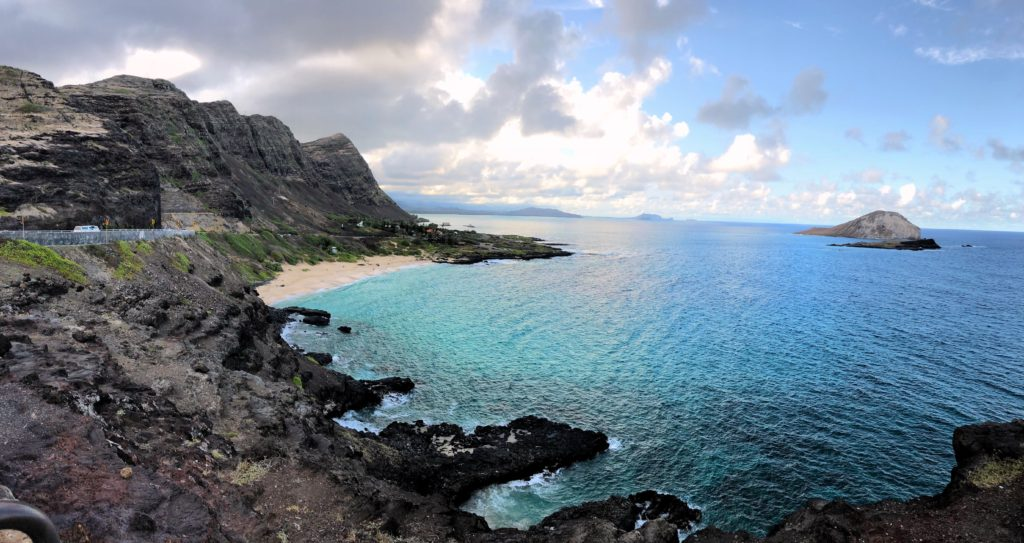 havaji oahu