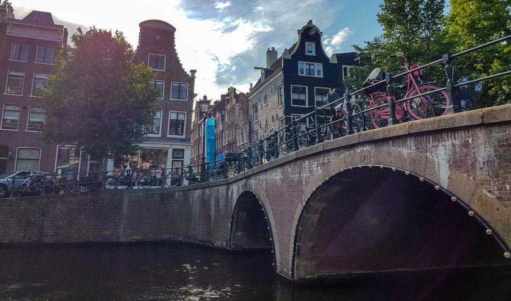 Most u Amsterdamu