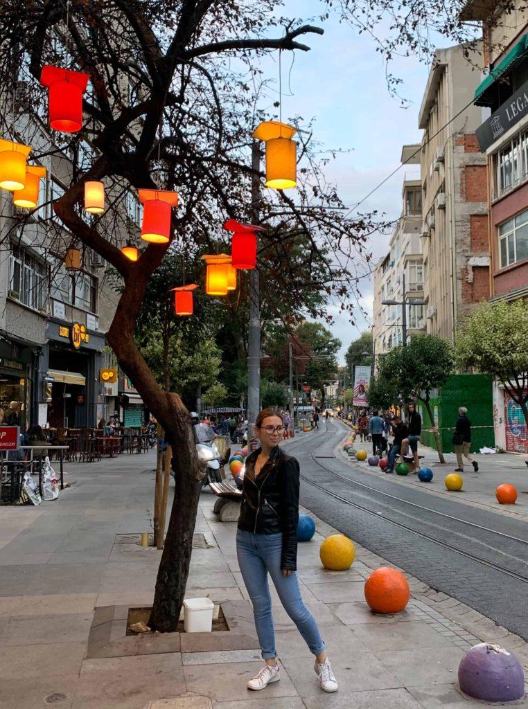 Kadikoy Istanbul