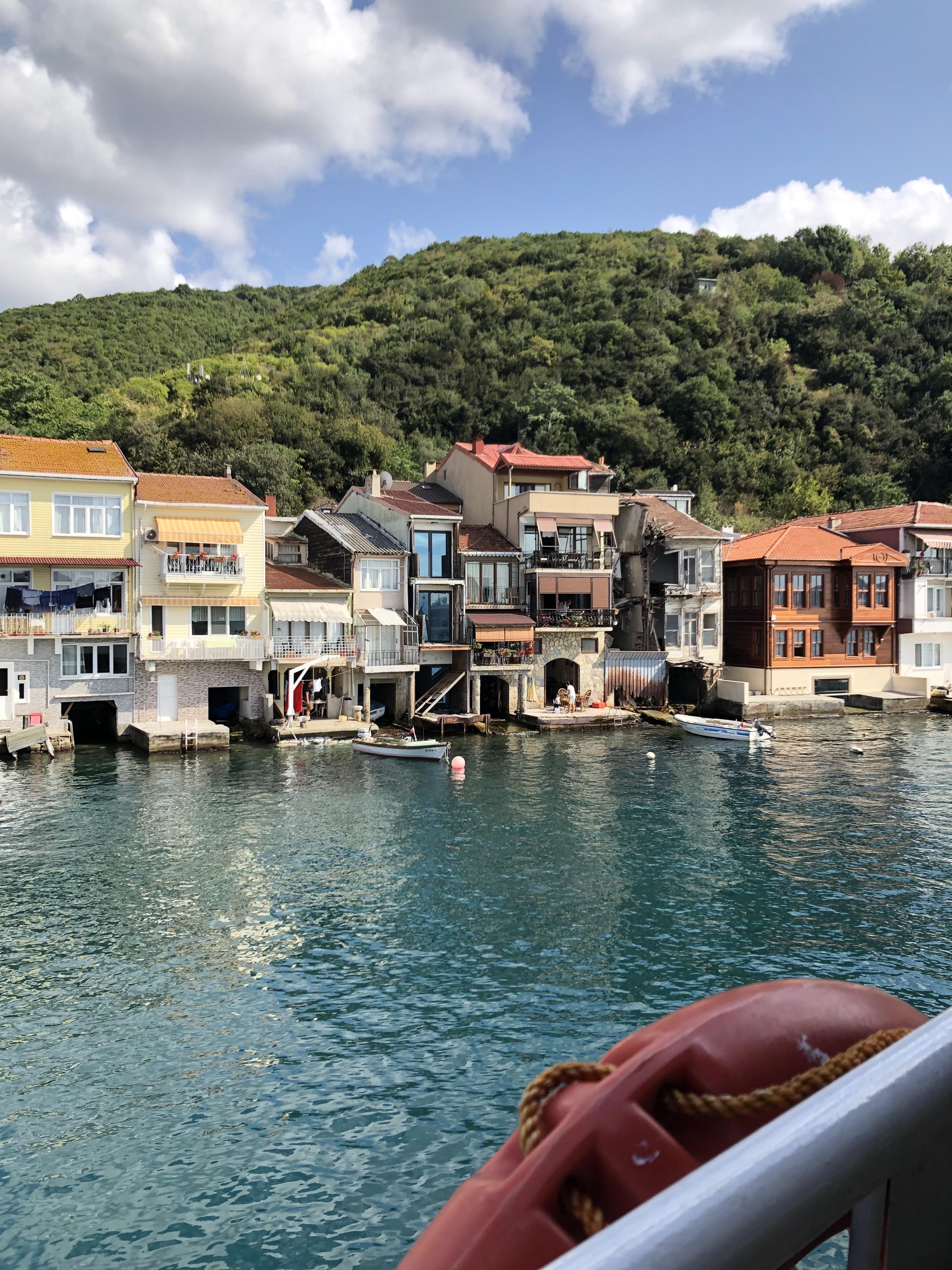 ribarsko selo